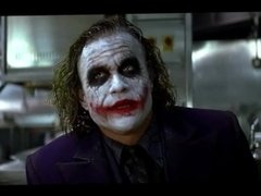 The Joker First Appearance & The Mob Scene