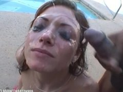 TOP 100 FACIALS FROM COVERMYFACE: #65 - #61 CUMSHOTS ONLY
