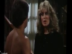 """Tony Danza Hot And Sexy """"Bare Chested""""in Who's The Boss Pilot"""