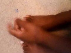Feet fetish 1