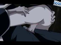Bleach Part 3 - Drawn-Hentai