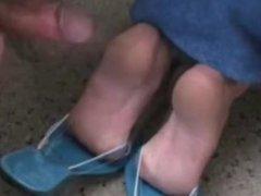 Cum Soles And Shoe Soles
