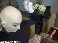 DOLL IN DOLL 2 Layers Mask