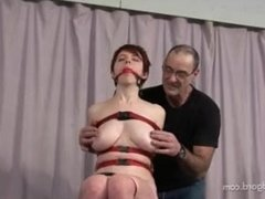 Chair bondage fuck machine / HOG - Air Chair Ryanne