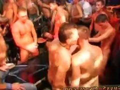 Devin's group men with big testicles galleries and sex party