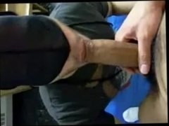 First time giving head while being recorded (I first posted it on xtube)