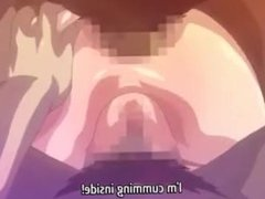 Young Anime Milf Fucked To Squirting Orgasm Uncensored