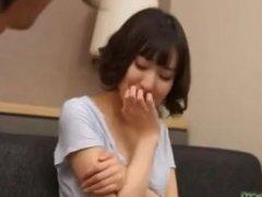 SHE-178 japanese girls help guys to cum