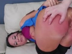 Julias girl on extreme kinky hot female domination slave and