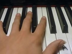 Piano Tutorial  We Are Number One  Lazy Town
