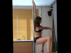 Pole dancing Crush