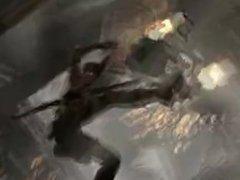 Tomb Raider In A Nutshell (Moan Raider)