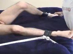 DC Tickle Torture