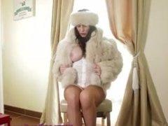 Fur Coat Self Playing