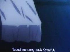 Big Tits Anime Yuri First Time Sex Scene
