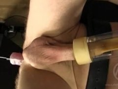 sucked and fucked by 2 mistresses