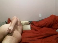 Anal Play with Orgasm