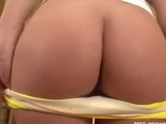 Interracial Teenie Facial Cumshot Pussy fingering gets fucked by BBC pussy