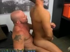 Cameron's hunks boy gay sex hot black american male naked