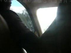 BODYBUILDER RODNEY ST CLOUD HOT SEX IN A CAR