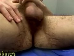 Jonathan's dirty gay men pissing ass and fucking video hot tall