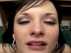 CUM Swallow - Alektra SWALLOW Multiple Loads