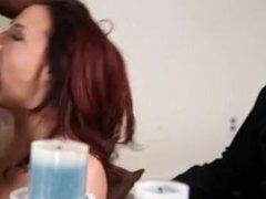 MILF Gets Black Cock Chanel Preston Cuckold HD
