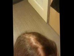 Public sex in Macy's dressing room