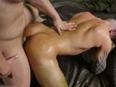 Jesuss black military men showers and gay examination fuck movie