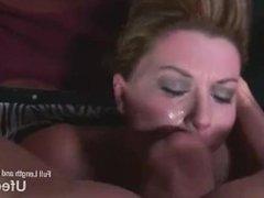 Interactive - Sara Stone Big Tit BJ