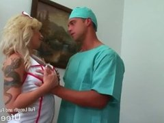 Interactive - Brooke Haven Nursing ain't easy