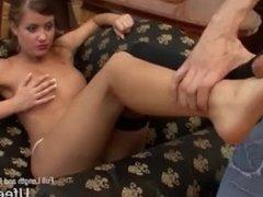 Interactive - Love Them Feet