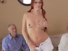 Alexa's old housewife xxx man gangbang and homeless frannkie