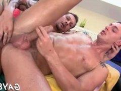 Fucking with hot boy