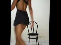 Brasilian Sexy dance  cerejinha