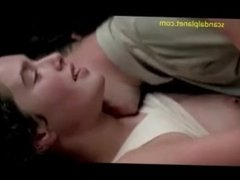 Lena Headey Nude Sex Scene In Waterland Movie ScandalPlanet.Com