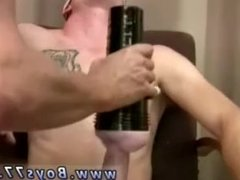 Jake's boys cock and ball xxx real gay sex video