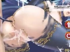 Sexy GIRLS HUNT. Monster Girl {NORMAL} Part 2
