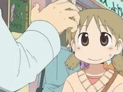 Nichijou Episode 21 English Sub