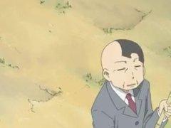 Nichijou Episode 26 English Sub