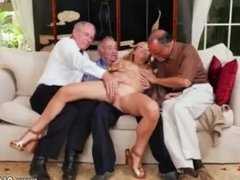 Sierras old guy seduces young girl hot and gang bang very mom xxx