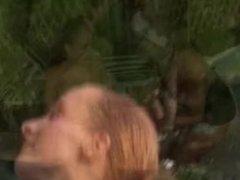 Cynthia Lavigne lesienne