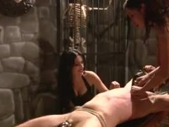 Tickling mistress torture Male FF/M