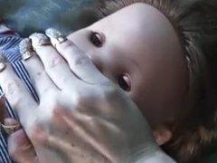 evil doll femdom