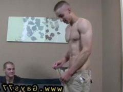 Isaiah's old man young guy gay porn video hot big dick black gays