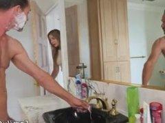 Isabellas cat girl porn xxx teen brunette hd shower sex household