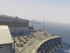 GTA Online  GHOST_AKA_REAPER's Helicopter montage