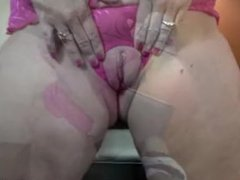 Fat Ass Wife Fucked