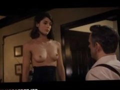 Lizzy Caplan Nude Sex Scene From -Masters of Sex