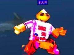 dank meme roblox strip dance